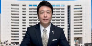 市長 高島 【顔画像】高島宗一郎市長が嫁と離婚?アナウンサー時代と生活激変が原因か